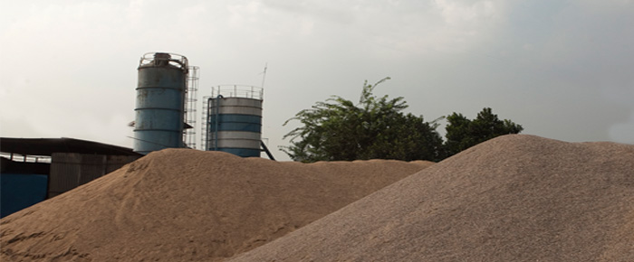 highest Quality Raw Materials
